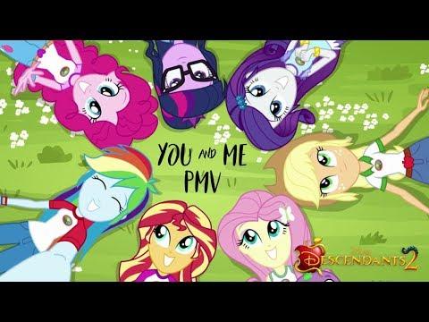 You & Me PMV