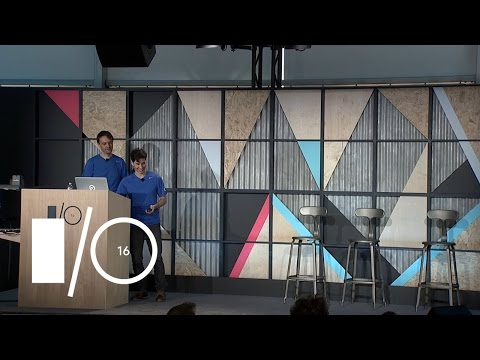 High Performance Games and VR with FPL Technologies - Google I/O 2016