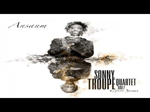 Sonny Troupé - Ansanm