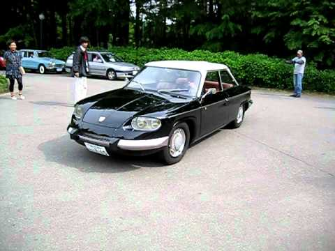 panhard 24 bt at french toast picnic avi youtube. Black Bedroom Furniture Sets. Home Design Ideas