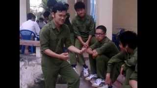 """Tuyệt kỹ :'' Công phu chặt gạch của lính đặc công Việt Nam """"..........SkyFall - Jetli Nguyen"""