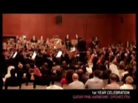 Happy Birthday Symphonic Orchestra Variations (Verdi Schubert Rossini Wagner Bizet Tchaikovsky)
