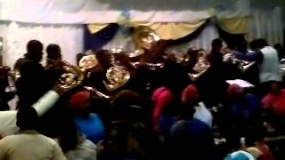 Too late for mama - Brenda Fassie  #7metsotso #St_Joseph_brass_band