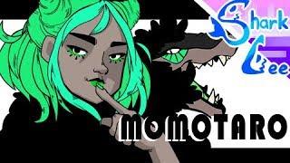 [SharkLee de la animación del meme] MOMOTARO (Original por la Ap Selene)