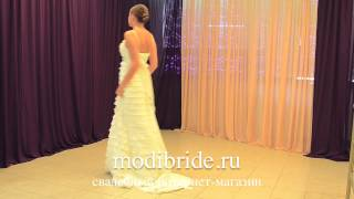 Платье Amour Bridal  1102 - www.modibride.ru Свадебный Интернет-магазин