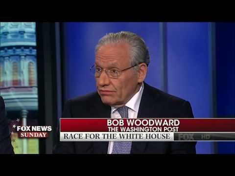 "Woodward On Clinton Foundation  ""It's Corrupt"""