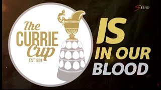 2018 Currie Cup Launch