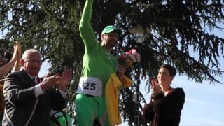 AMV ASSURANCE - 04 Tour de France de mobylette : Podium