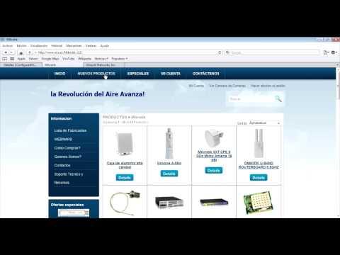 Grabacion Webinar Entrenamiento GRATIS Cómo Crear tu Empresa de ISP