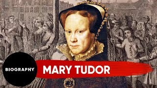 Mary Tudor - Queen of England | Biography