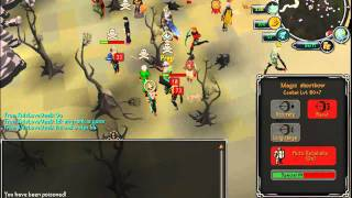 Spam - W137 W124 Pure - High Risk - Anti Rush - Pk Video 1