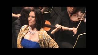 Saioa Hernández - Zambra - La Leyenda del Beso (Soutullo-Vert)