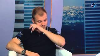DIGI Sport, Reggeli Start - Talmácsi Gábor