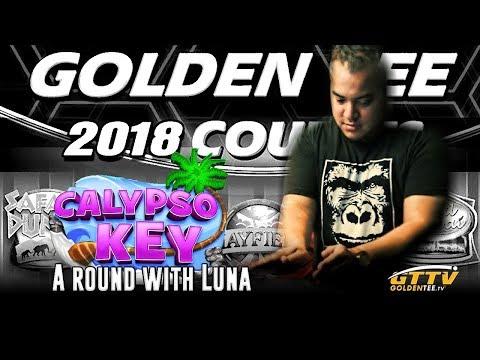 GTTV - 2018 Calypso - A round with Paul Luna via the PowerCade Stream