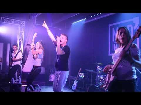 7s8 al Mad in Italy Verona-Blue Da Ba Dee (cover Eiffel 65) 17/11/2018