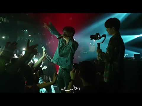 [FANCAM] SIK-K (식케이) - RING RING & 19 CAYENNE FREESTYLE (19 카이엔 프리스타일) / Europe Tour In Paris