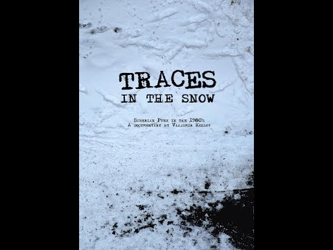 """Traces in the Snow"" (documentary, full version)"