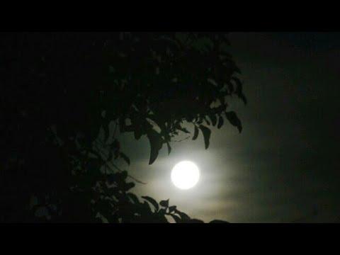 Uma noite de Terror na estrada de Araruna.(Paraíba)