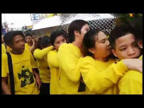 Traslacion 2019: Procession of Black Nazarene Replicas