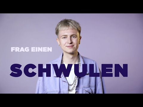 FRAG EINEN SCHWULEN |Juli über Sein Coming-Out, Mobbing Und Analsex
