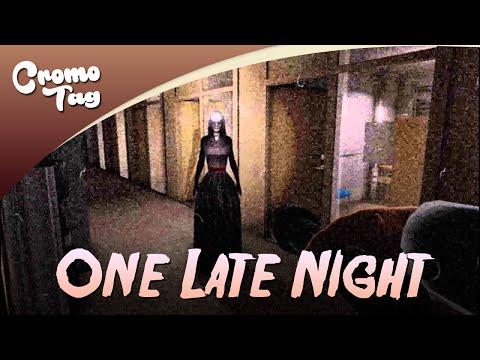 Download One Late Night Deadline Indie Horror Game Die