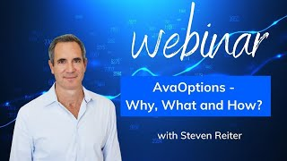 15.09.2020 AvaOptions Webinar | Improve your Trading Results with Options and Autochartist