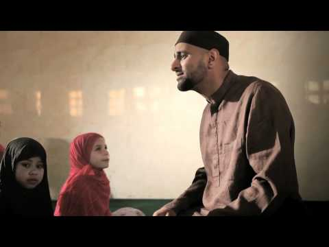 Nasheed | Eidun Said By Zain Bhikha | HD