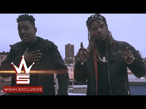 """LoVel """"The Move"""" Feat. Fetty Wap (WSHH Exclusive - Official Music Video)"""