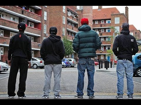 British Ghetto Movie Trailer Youtube