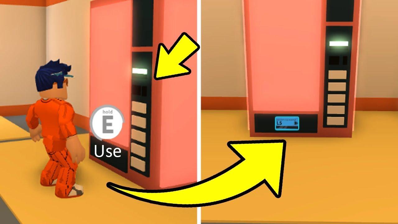 Secret Keycard Locations In Roblox Jailbreak How To Get Instant Keycard In Roblox Jailbreak New Youtube