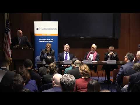 Trade, Technology and the Future of U.S. Manufacturing: Panel One