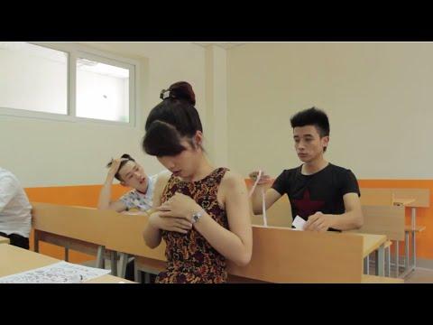 [Phim ngắn] Future Story - Cao đẳng thực hành FPT Polytechnic