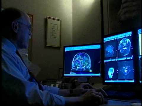 MRI Tesla 3 Imaging that looks like HDTV for Better Diagnosis for Strokes and Brain Tumors