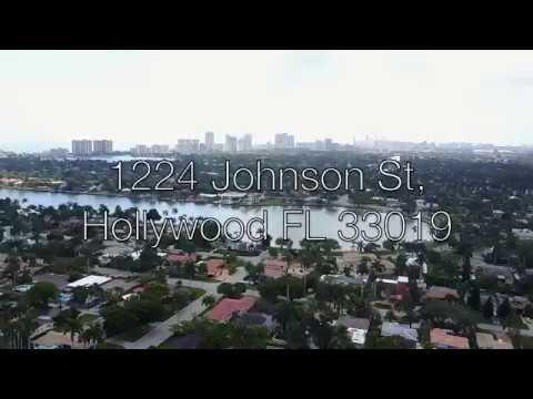 1224 Johnson St, Hollywood, FL 33019