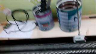 Видео урок вязальная машина, первый ряд и заработок