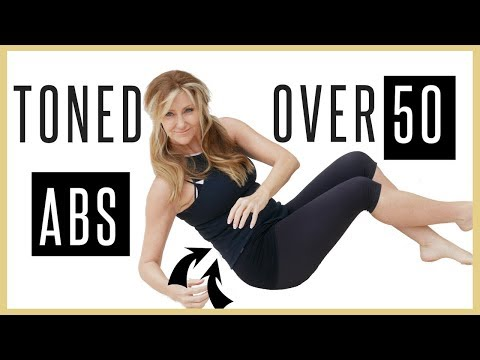 7 Ab Toning Exercises That Really Work! Burn Belly Fat Fast!