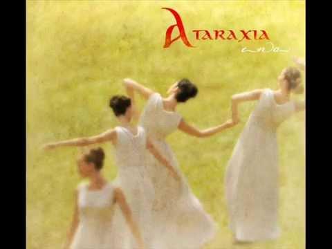 Ataraxia - When the sea turn into Gold (2015)