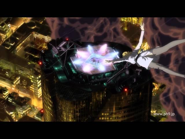 『009 RE:CYBORG』特報映像