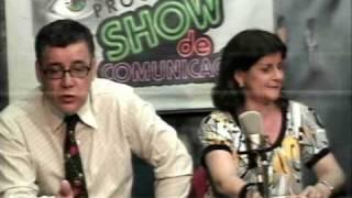 03 DE SETEMBRO - PARTE 01 - SHOW DE COMUNICAÇÃO