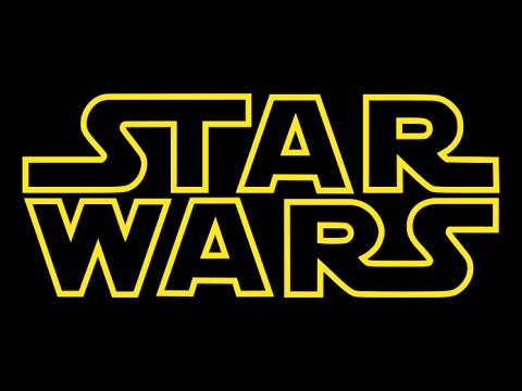 Star Wars - All Opening Crawls (HD)