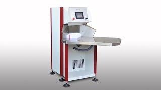 Sheets counter PROTEC CT for paper cardboard and plastic-Contador de papel,cartón y plástico