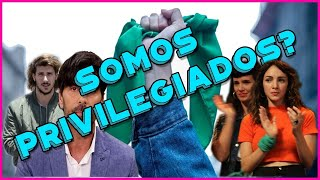 DESMONTANDO FEMINISTAS | PRIVILEGIADOS_