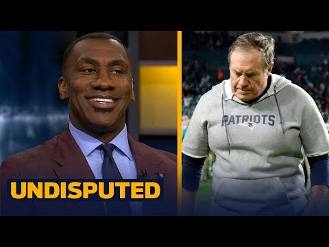 Brady or Belichick - Who deserves the blame for the New England Patriots drama?   UNDISPUTED