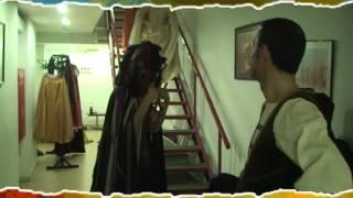 OBTT(öteki beriki tiyatro topluluğu- Izmir,Turkiye)Yılmaz Tüzün rejisi EGİAD kulis film.mpg