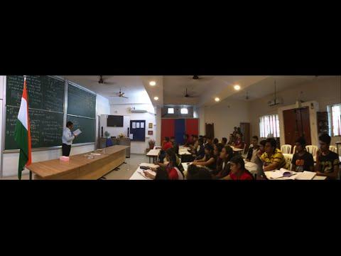 XII-1-6 Electric field Intro (2016)Pradeep Kshetrapal Physics