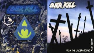 Overkill - From The Underground And Below (Full Album) [1997]