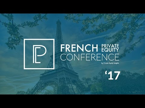 Private Equity in France: 250+ top players & 50+ speakers for 1-day conference