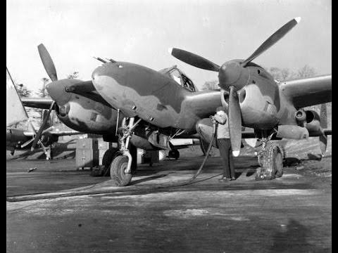 IL2 1946  P-38 Lightning Upgrade