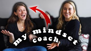 I Hired A Mindset Coach for 4 Months (Results!)