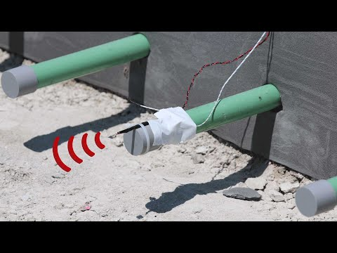 Concrete Sensor Gives Data for Opening Repaired Highways to Traffic
